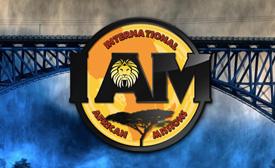 IAM Ministries