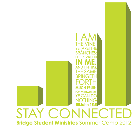 Stay Connected Summer Camp 2012