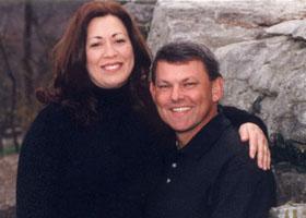 Bobby and Becky Bonner