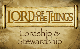 Lord of the Things Series