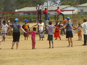 Zambia missions