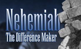 Nehemiah series