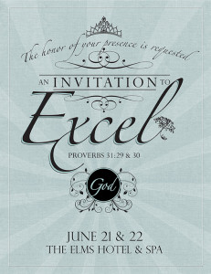 An invitation to Excel