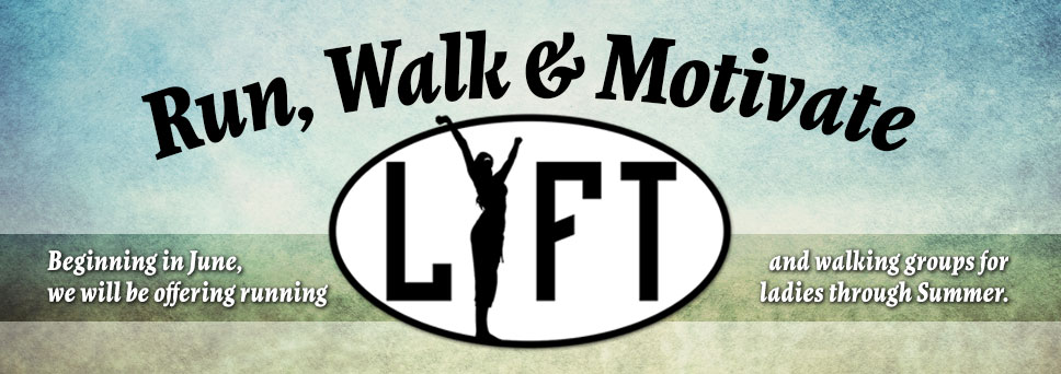 Join us for LIFT in June