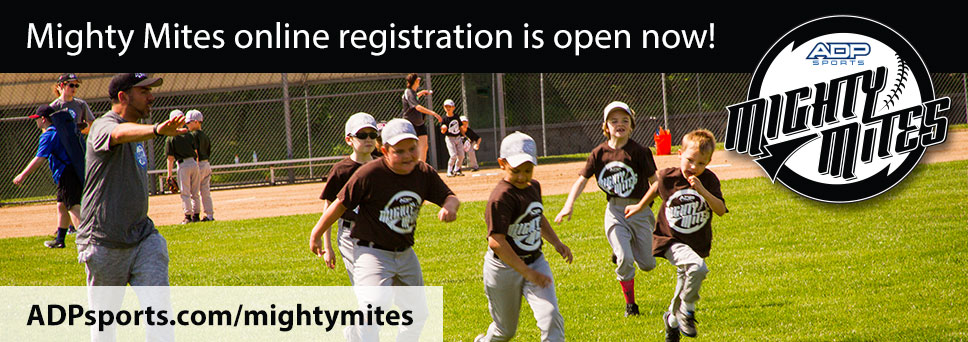 Online registration for Might Mites is open